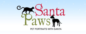 """Santa Paws"" is coming to town!"