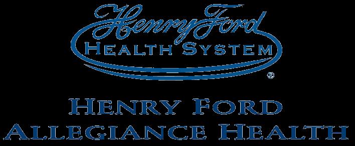 Henry Ford Allegiance