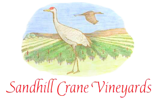 Sandhill Crane Winery