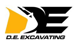 de excavating